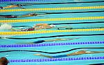 19.08.2014, Velodrom, Berlin, GER, Berlin, Schwimm-EM 2014, im Bild 200m Freestyle - Men, Paul Biedermann (GER)<br /> <br />               <br /> Foto &copy; nordphoto /  Engler