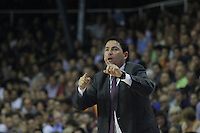 fcbarcelona VS real madrid, final acb 8 junio 2012