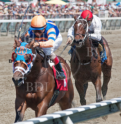 Saratoga Race Course 2011
