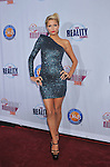 HOLLYWOOD, CA. - October 13: Paris Hilton  arrives at the 2009 Fox Reality Channel Really Awards at the Music Box at the Fonda Theatre on October 13, 2009 in Hollywood, California.
