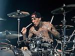 Blink-182 2011