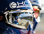 FIA WEC Silverstone 2015  KCMG Garage  12th April 2015<br /> <br /> Photo: Richard Washbrooke Sports Photography