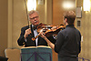Collegiate Level Violin Master Class