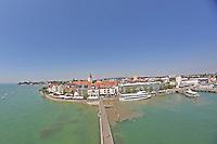 05.08.2015: Friedrichshafen
