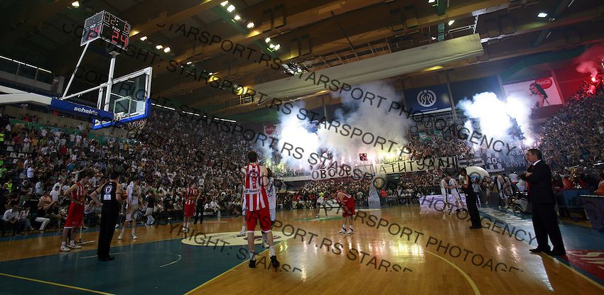 Sport Kosarka Basketball Play Off Plej Of Swisslion Liga Finale Starsport Photo Service