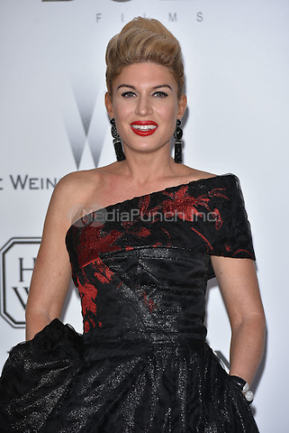 Hofit Golan at the amfAR's 23rd Cinema Against AIDS Gala at Hotel du Cap / Eden-Roc on May 19, 2016 in Cap d'Antibes, France.<br /> CAP/PL<br /> &copy;Phil Loftus/Capital Pictures /MediaPunch ***NORTH AND SOUTH AMERICA ONLY***
