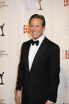 Chris Wragge attends The 63rd Annual Writers Guild Awards on Sarturday, February 5, 2011 at the AXA Equitable Center, New York City, New York. (Photo by Sue Coflin/Max Photos)