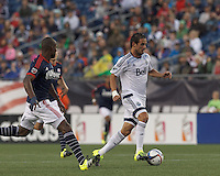 New England Revolution vs Vancouver Whitecaps, June 27, 2015