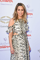 Rachel Stevens at the Caudwell Children Butterfly Ball at the Grosvenor House Hotel in London, UK.<br /> 25th May 2017.<br /> Picture: Steve Vas/Featureflash/SilverHub 0208 004 5359 sales@silverhubmedia.com