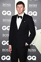 Professor Green<br /> arriving for the GQ Men of the Year Awards 2019 in association with Hugo Boss at the Tate Modern, London<br /> <br /> ©Ash Knotek  D3518 03/09/2019