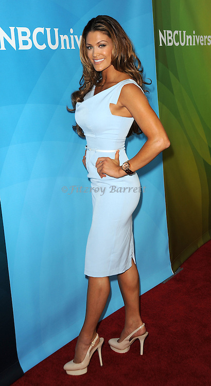 Eva Torres at the NBC Universal TCA Press Tour 2012 held at the Beverly Hilton Hotel in Beverly Hills, CA. July 24, 2012. © Fitzroy Barrett