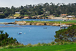 Pebble Beach Golf Course