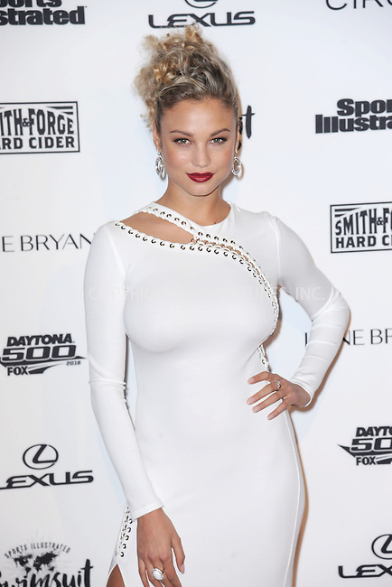 WWW.ACEPIXS.COM<br /> February 16, 2016 New York City<br /> <br /> Rose Bertram attending the 2016 Sports Illustrated Swimsuit Launch Celebration at Brookfield Place on February 16, 2016 in New York City.<br /> <br /> Credit: Kristin Callahan/ACE Pictures<br /> Tel: (646) 769 0430<br /> e-mail: info@acepixs.com<br /> web: http://www.acepixs.com