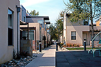 Studio E: Escondido Emerald Garden Townhomes. (Photo '04)