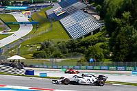 12th July 2020; Styria, Austria; FIA Formula One World Championship 2020, Grand Prix of Styria race day; FIA Formula One World Championship 2020, Grand Prix of Styria,  10 Pierre Gasly FRA, Scuderia AlphaTauri Honda