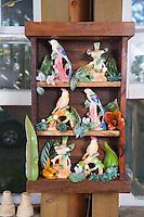 Sculptures & Studio_10-7-16