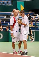21-2-07,Tennis,Netherlands,Rotterdam,ABNAMROWTT,Thiemo de Bakker and Ivan Ljubicic