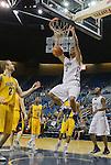 2014 Nevada Basketball vs Northwest Christian