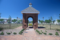 1990 June 13..Redevelopment.MiddleTowne Arch..Park Crescent Park...NEG#.NRHA#..
