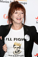 LOS ANGELES - FEB 4:  Frances Fisher at the Movies for Growups Awards at the Beverly Wilshire Hotel on February 4, 2019 in Beverly Hills, CA