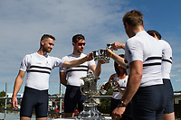 West of England Challenge Vase - Prize Giving<br /> <br /> Gloucester Regatta 2017 - Sunday<br /> <br /> To purchase this photo, or to see pricing information for Prints and Downloads, click the blue 'Add to Cart' button at the top-right of the page.