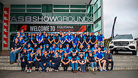The Volunteers of 2019 Equitana Auckland. ASB Showgrounds. Auckland. New Zealand. Sunday 24 November. Copyright Photo: Libby Law Photography