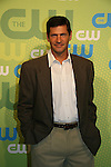 Thomas Calabro - Melrose Place at the CW Upfront 2009 on May 21, 2009 at Madison Square Gardens, New York NY. (Photo by Sue Coflin/Max Photos)