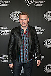 Diego Klattenhoff  FOX Sports 1 celebrates the official Thursday Night Super Bash at Time Warner Cable Studios. Hosts Michael Strahan and Erin Andrews Superbowl week, NY