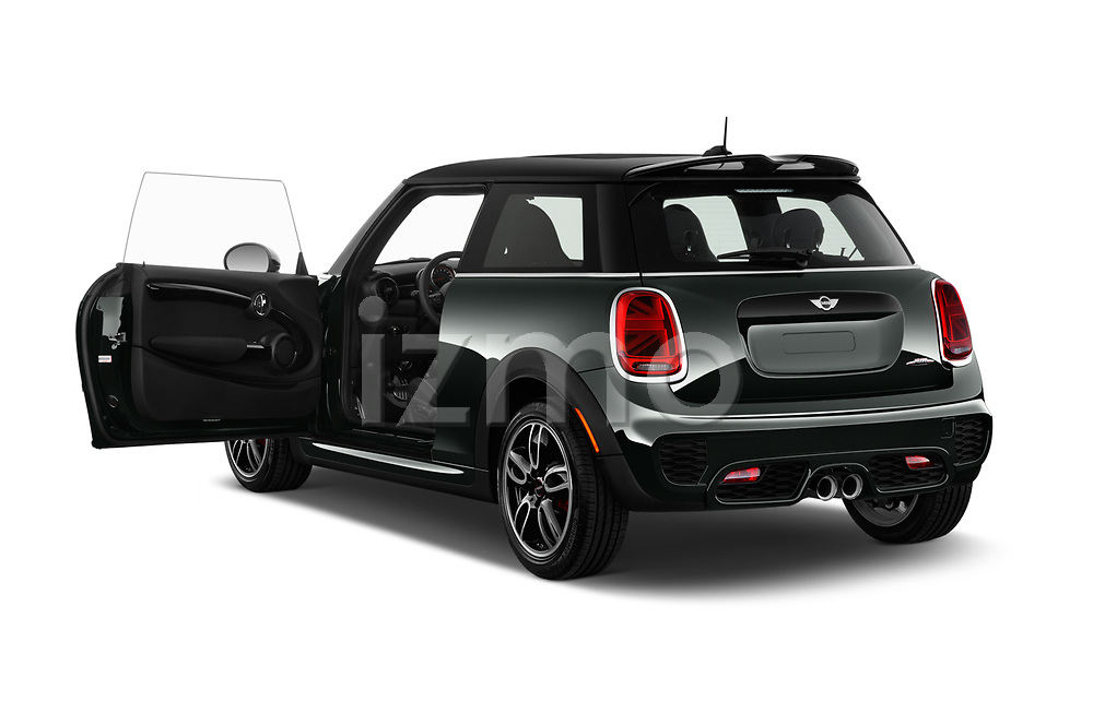 Car images of 2019 MINI Cooper John-Cooper-Works-Hardtop Door Hatchback Doors