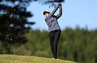 Silvia Brunotti. New Zealand Amateur Championship, Wairakei Golf Course and Sanctuary, Taupo, New Zealand, Friday 2 November 2018. Photo: Simon Watts/www.bwmedia.co.nz