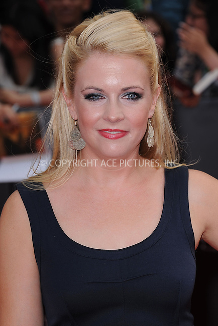 WWW.ACEPIXS.COM . . . . . .July 11, 2011...New York City...Melissa Joan Hart attends the New York premiere of 'Harry Potter And The Deathly Hallows: Part 2' at Avery Fisher Hall, Lincoln Center on July 11, 2011 in New York City...Please byline: KRISTIN CALLAHAN - ACEPIXS.COM.. . . . . . ..Ace Pictures, Inc: ..tel: (212) 243 8787 or (646) 769 0430..e-mail: info@acepixs.com..web: http://www.acepixs.com .