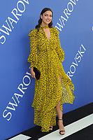 BROOKLYN, NY - JUNE 4: Irina Shayk at the 2018 CFDA Fashion Awards at the Brooklyn Museum in New York City on June 4, 2018. <br /> CAP/MPI/JP<br /> &copy;JP/MPI/Capital Pictures