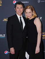 02 February 2018 - Universal City, California - Lou Diamond Phillips. 26th Annual Movieguide Awawrds held at Universal Hilton. <br /> CAP/ADM/BT<br /> &copy;BT/ADM/Capital Pictures