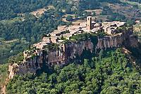 Museo Geologico e delle Frane a Civita: memoria storica e  geologica di un patrimonio
