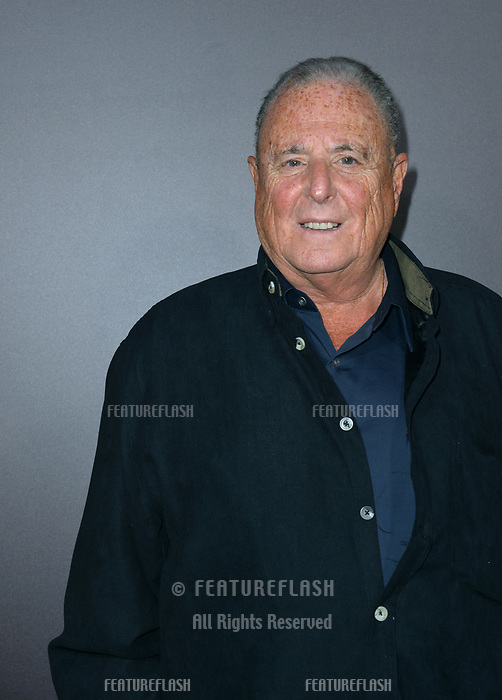 Sandy Wernick at the premiere for &quot;Sandy Wexler&quot; at The Cinerama Dome. Los Angeles, USA 06 April  2017<br /> Picture: Paul Smith/Featureflash/SilverHub 0208 004 5359 sales@silverhubmedia.com