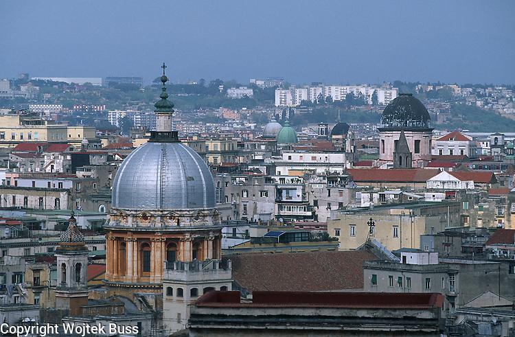 Italy,Campania,Naples,Napoli