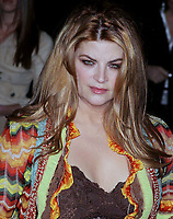 Kirstie Alley, 2005, Photo By John Barrett/PHOTOlink