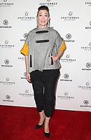 09 November 2017 - Los Angeles, California - Amy Emmerich. Starlight Studios And Refinery29 &quot;Come Swim&quot; Los Angeles Premiere. <br /> CAP/ADM/FS<br /> &copy;FS/ADM/Capital Pictures