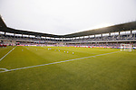 Minaminagano Sports Park, MAY 28, 2015 - Football / Soccer : KIRIN Challenge Cup 2015 match between Japan 1-0 Italy at Minaminagano Sports Park, <br /> Nagano, Japan. (Photo by Yusuke Nakansihi/AFLO SPORT)