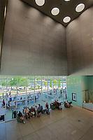 TAE- Tampa Museum of Art, Tampa FL 5 15