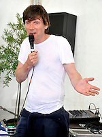 Oxfordshire - The Big Feastival, Alex James' Farm, Kingham, Oxford -  September 1st 2012..Photo by Ross Stratton