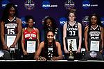 WBCA Coaches' All-America Announcement