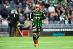 Stockholm 2014-06-18 Fotboll Superettan Hammarby IF - GAIS :  <br /> GAIS Asgeir Asgeirsson <br /> (Foto: Kenta J&ouml;nsson) Nyckelord:  Superettan Tele2 Arena Hammarby HIF Bajen GAIS portr&auml;tt portrait