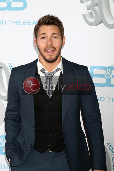 "Scott Clifton<br /> at the ""The Bold and The Beautiful"" 30th Anniversary Party, Clifton's Downtown, Los Angeles, CA 03-18-17<br /> David Edwards/DailyCeleb.com 818-249-4998"