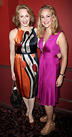 ***Jan Maxwell has passed away at the age of 61 after a long battle with cancer***<br /> ***FILE PHOTO***Jan Maxwell &amp; Katie Finneran attending The 60th Annual Outer Critic Circle Theatre Awards at Sardi's Restaurant, New York City. May 27, 2010 <br /> CAP/MPI/WAL<br /> &copy;WAL/MPI/Capital Pictures