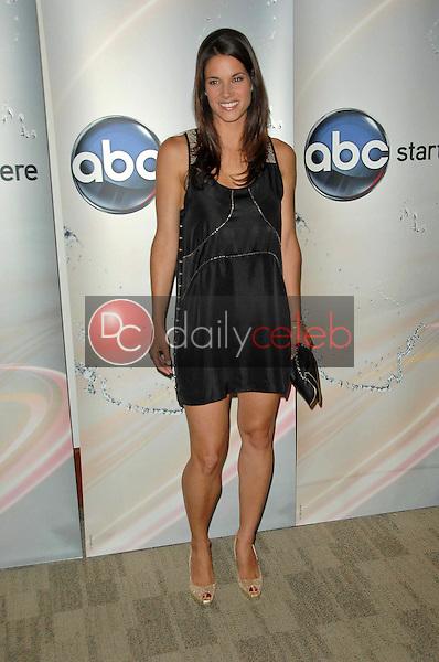 Missy Peregrym<br /> at the Disney ABC Television Group Summer Press Junket, ABC Studios, Burbank, CA. 05-15-10<br /> David Edwards/Dailyceleb.com 818-249-4998