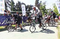 Cicletada 2014 Brompton Becykel