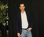 The Young and The Restless actors Jason Thompson on February 16, 2019 for a fan q & a, meet and great with autographs and photo taking hosted by Soap Opera Festival's Joyce Becker at the Hollywood Casino in Columbus, Ohio. (Photos by Sue Coflin/Max Photos)