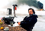 Konstantin Lopushanskiy- soviet and russian film director and screenwriter. | Константин Сергеевич Лопушанский - cоветский и российский режиссер и сценарист.
