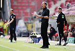 Trainer Achim Beierlorzer (Mainz)<br />Mainz, 20.06.2020, Fussball Bundesliga, 1. FSV Mainz 05 - SV Werder Bremen